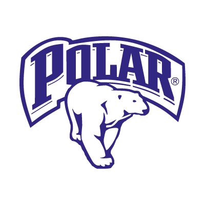 Polar vector logo