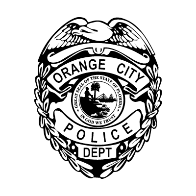Police Badge vector logo