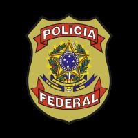 Policia Federal vector logo download free