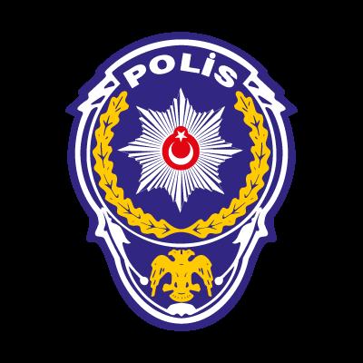 Polis vector logo