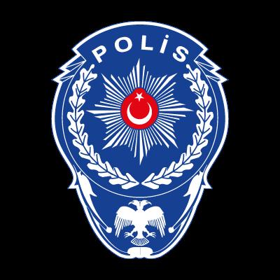 Polis Yildizi Beyaz Defneli logo