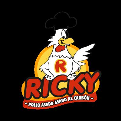 Pollo Ricky logo