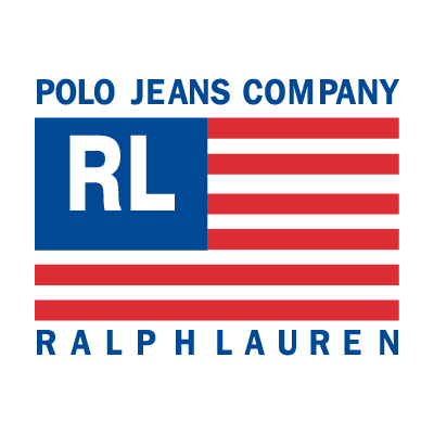 Polo Jeans Ralph Lauren logo