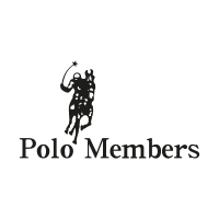 Polo Members vector logo free download