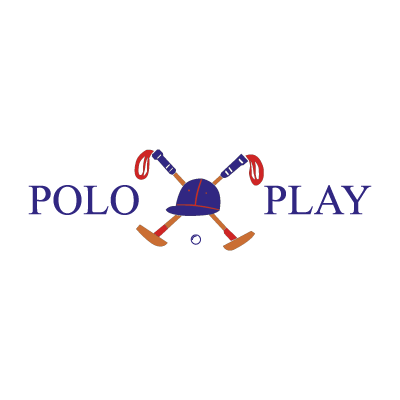 Polo Play vector logo