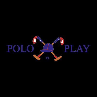 Polo Play vector logo