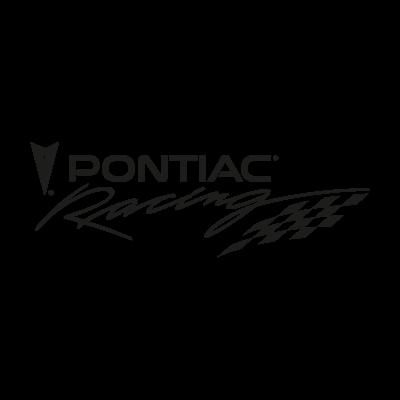 Pontiac Racing vector logo