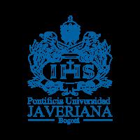 Pontificia Universidad Javeriana vector logo