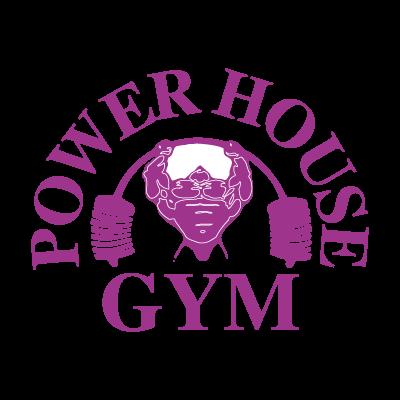 Power House Gym logo