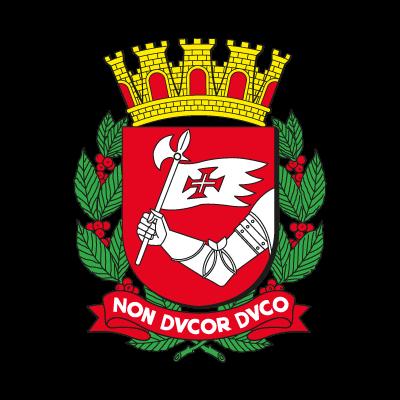 Prefeitura de Sao Paulo vector logo