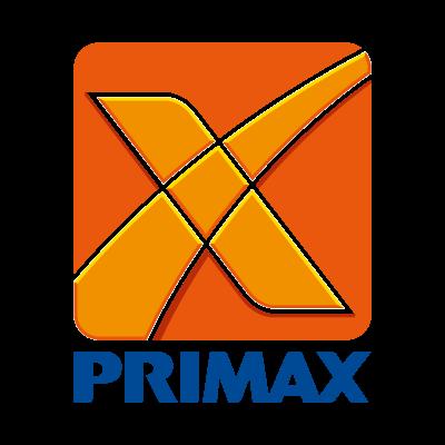 Primax vector logo