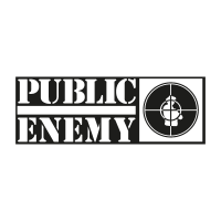Public Enemy vector logo