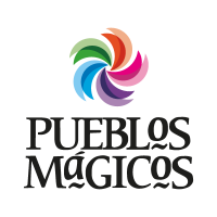 Pueblos magicos vector logo download free