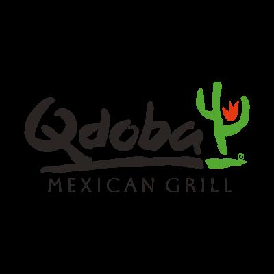 Qdoba Mexican Grill vector logo