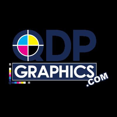QDP Graphics logo