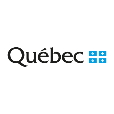 Quebec vector logo