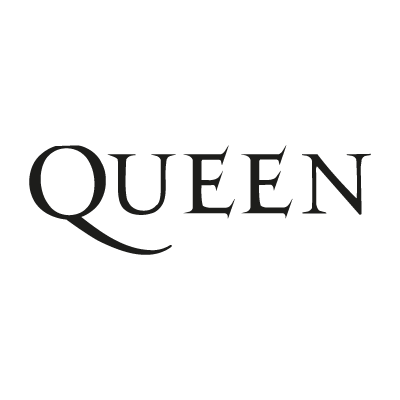 Queen (.EPS) vector logo