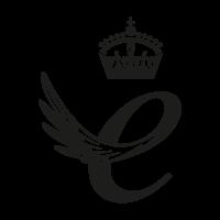 Queen's Award for Enterprise vector logo free