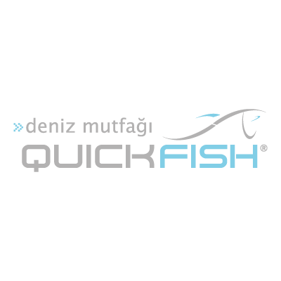 Quick Fish logo