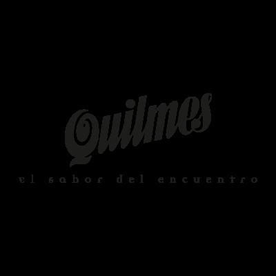 Quilmes beer vector logo
