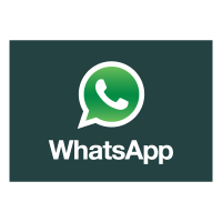 WhatsApp vector logo - WhatsApp logo vector free download