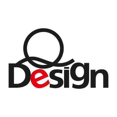 Qdesign Group vector logo
