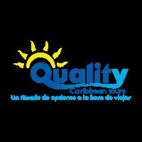Quality Caribbean Tours vector logo