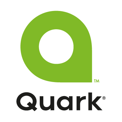 Quark (2005) vector logo