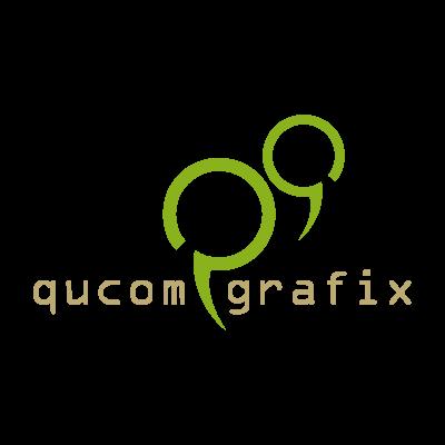 Qucom Grafix logo