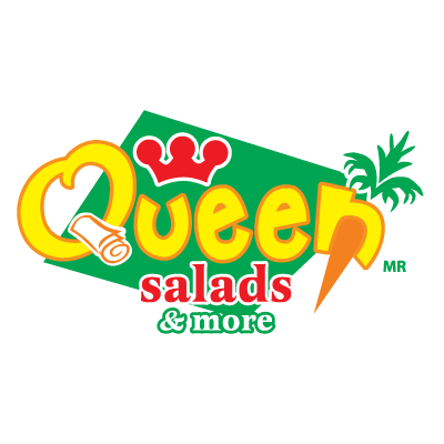 Queen Salads & More logo