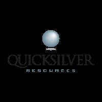 Quicksilver Resources vector logo free