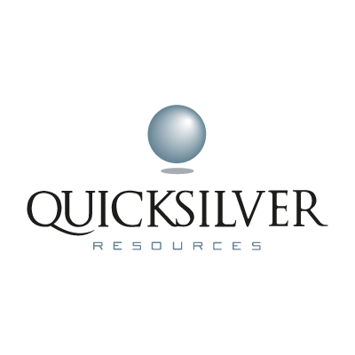 Quicksilver Resources vector logo