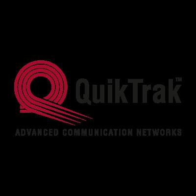 QuikTrak vector logo