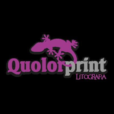 Quolor Print Litografia logo