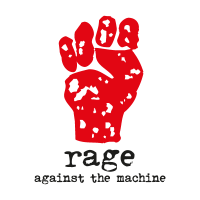 Rage Against The Machine vector logo free