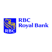 RBC - Royal Bank vector logo