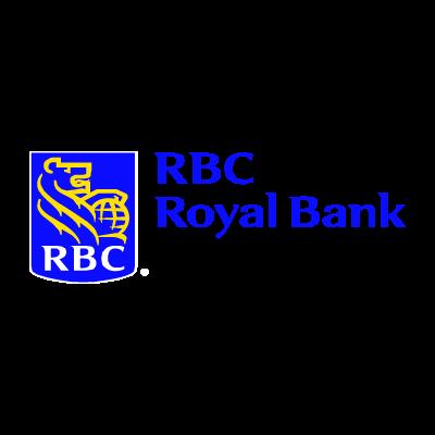 RBC - Royal Bank vector logo