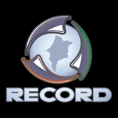 Rede Record vector logo