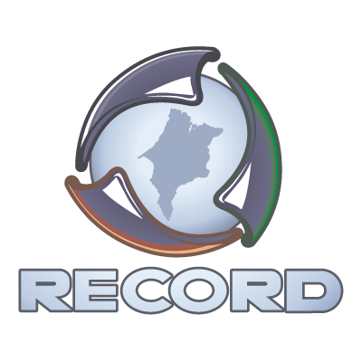 Rede Record logo
