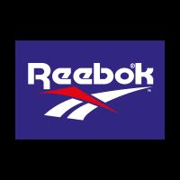 Reebok Shoes vector logo free