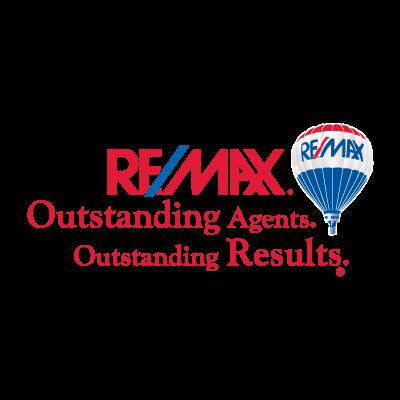 Remax outstanding vector logo
