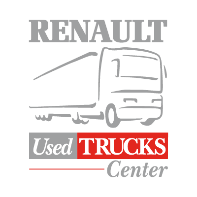 Renault Used Trucks Center logo