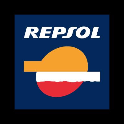Repsol (.EPS) vector logo