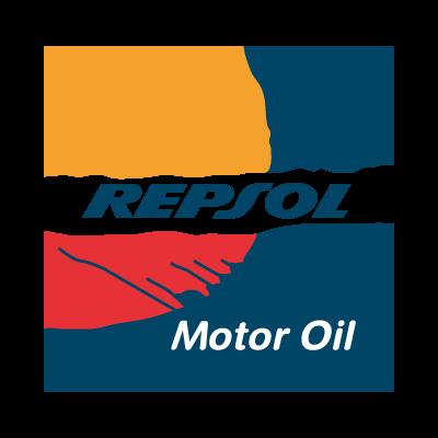Repsol Motor Oil logo