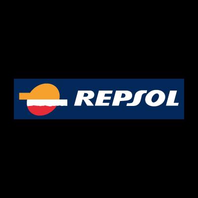 Repsol Motor vector logo