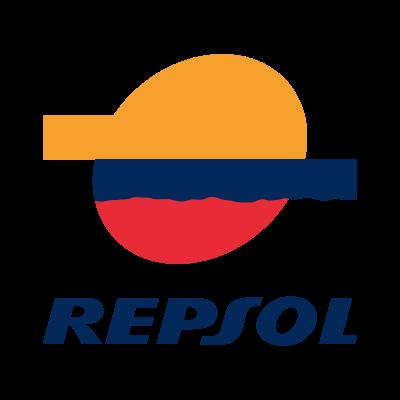 Repsol vector logo