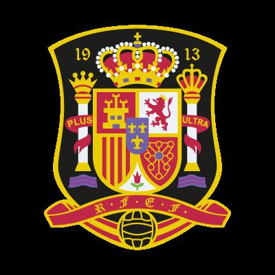 RFEF Futbol logo