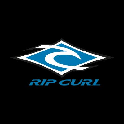 Rip Curl company vector logo