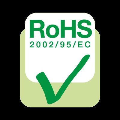 RoHS 2002/95/EC logo
