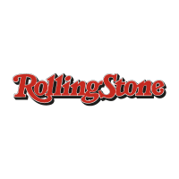 Rolling Stone Magazine vector logo free download